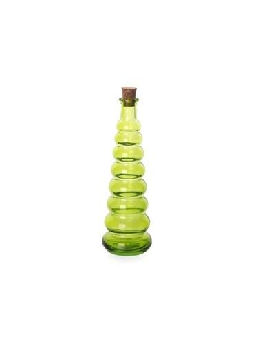 San Miguel Bolas Yağ Şişesi 120 Ml Yeşil Yeşil
